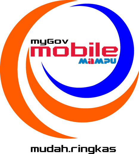 The Malaysian Government's Official Portal for Mobile Services